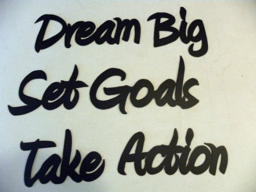 Steps to Set and Achieve - Goals Easily on next2enterpreneur.com