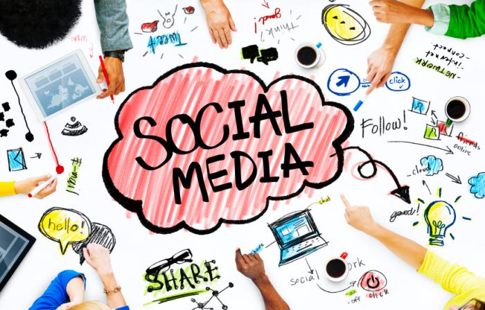 How social media can help startups to grow
