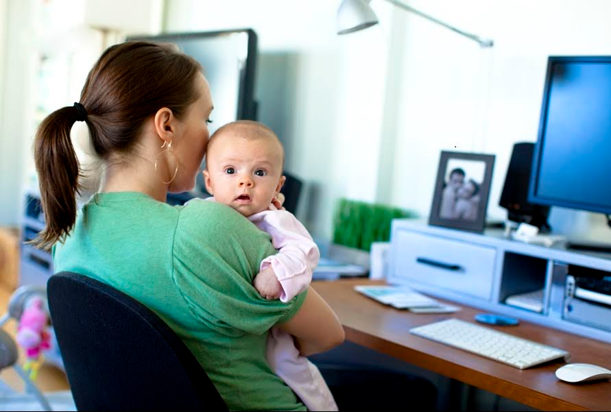 5 Reasons Why Mothers Can Be The Best Entrepreneurs